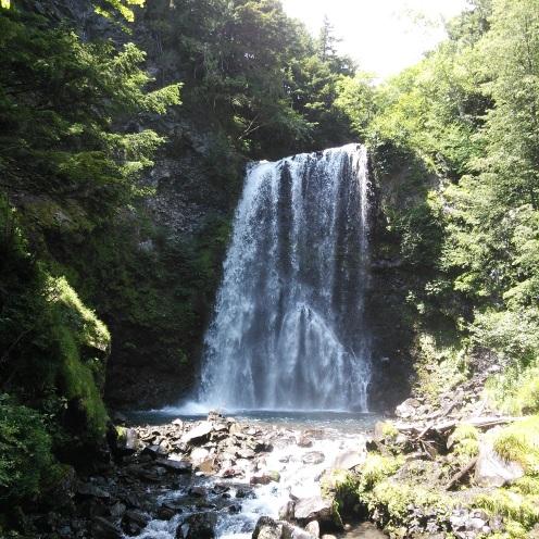 Wonderful Waterfall!